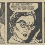 Paul Vlaanderen strip Het April Smith mysterie 34