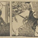 Paul Vlaanderen strip Het April Smith mysterie 35