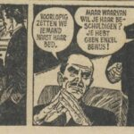 Paul Vlaanderen strip Het April Smith mysterie 36