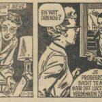 Paul Vlaanderen strip Het April Smith mysterie 39