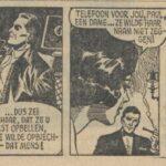 Paul Vlaanderen strip Het April Smith mysterie 40