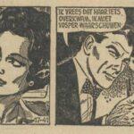 Paul Vlaanderen strip Het April Smith mysterie 41