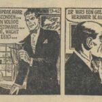 Paul Vlaanderen strip Het April Smith mysterie 42
