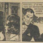 Paul Vlaanderen strip Het April Smith mysterie 43