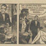 Paul Vlaanderen strip Het April Smith mysterie 44