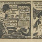 Paul Vlaanderen strip Het April Smith mysterie 45