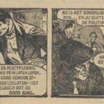 Paul Vlaanderen strip Het April Smith mysterie 46