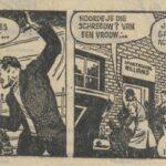 Paul Vlaanderen strip Het April Smith mysterie 47