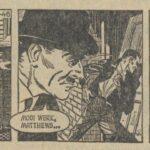 Paul Vlaanderen strip Het April Smith mysterie 48