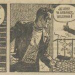 Paul Vlaanderen strip Het April Smith mysterie 49
