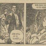 Paul Vlaanderen strip Het April Smith mysterie 50