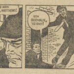 Paul Vlaanderen strip Het April Smith mysterie 51