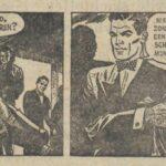 Paul Vlaanderen strip Het April Smith mysterie 52