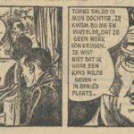Paul Vlaanderen strip Het April Smith mysterie 53