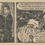Paul Vlaanderen strip Het April Smith mysterie 54