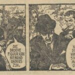 Paul Vlaanderen strip Het komplot 01