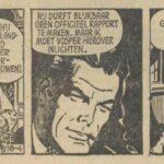 Paul Vlaanderen strip Het komplot 04