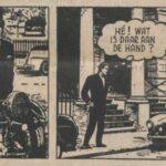 Paul Vlaanderen strip Het komplot 05