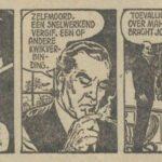 Paul Vlaanderen strip Het komplot 06