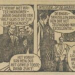 Paul Vlaanderen strip Het komplot 07