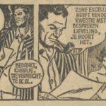 Paul Vlaanderen strip Het komplot 09