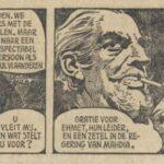 Paul Vlaanderen strip Het komplot 13