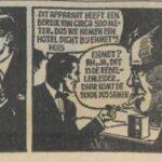 Paul Vlaanderen strip Het komplot 17