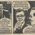 Paul Vlaanderen strip Het komplot 20
