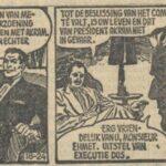 Paul Vlaanderen strip Het komplot 24