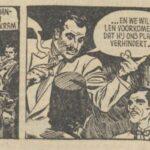 Paul Vlaanderen strip Het komplot 26