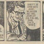 Paul Vlaanderen strip Het komplot 27