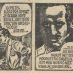 Paul Vlaanderen strip Het komplot 28