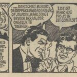 Paul Vlaanderen strip Het komplot 29