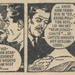 Paul Vlaanderen strip Het komplot 31