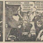 Paul Vlaanderen strip Het komplot 33