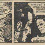 Paul Vlaanderen strip Het komplot 35