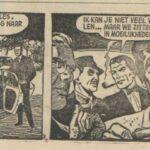Paul Vlaanderen strip Het komplot 39