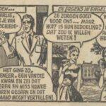 Paul Vlaanderen strip Het komplot 40