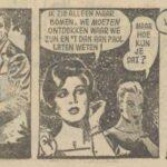 Paul Vlaanderen strip Het komplot 41
