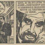 Paul Vlaanderen strip Het komplot 44