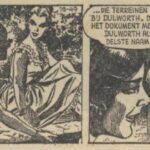 Paul Vlaanderen strip Het komplot 49
