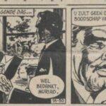 Paul Vlaanderen strip Het komplot 50