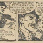 Paul Vlaanderen strip Het komplot 55