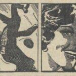 Paul Vlaanderen strip Het komplot 65