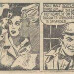 Paul Vlaanderen strip Het komplot 66