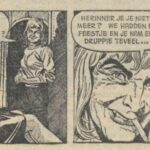Paul Vlaanderen strip Het tegenoffensief 069