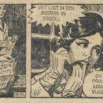 Paul Vlaanderen strip Het tegenoffensief 074