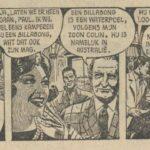 Paul Vlaanderen strip In de binnenlanden van Australie 03