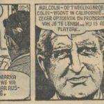 Paul Vlaanderen strip In de binnenlanden van Australie 05