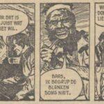 Paul Vlaanderen strip In de binnenlanden van Australie 60